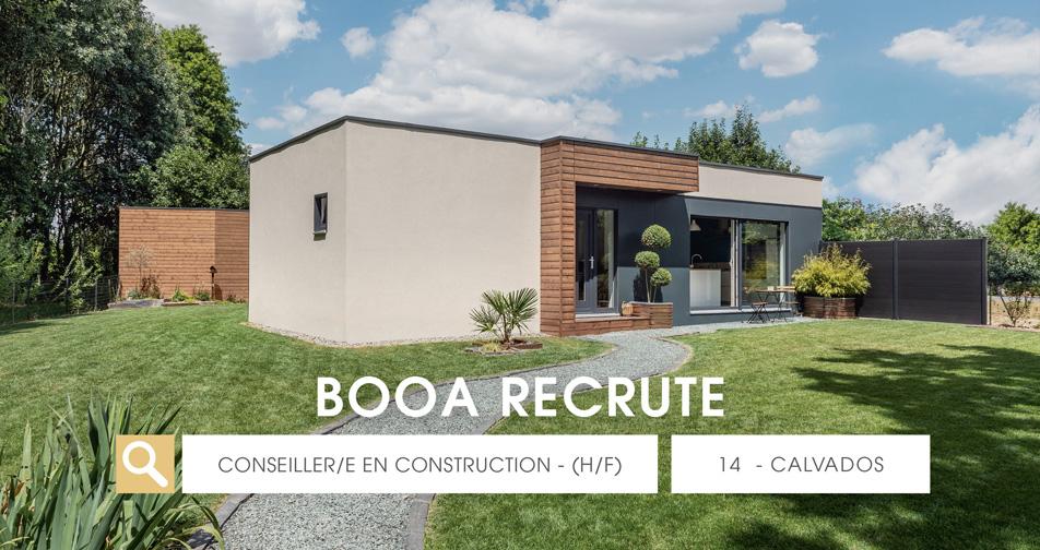 offre d'emploi en Normandie